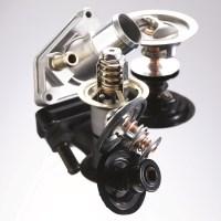 TRIDON H-FLOW Thermostat FIT NISSAN GU PATROL TB45E 4.5 Y61 97-01 TB45